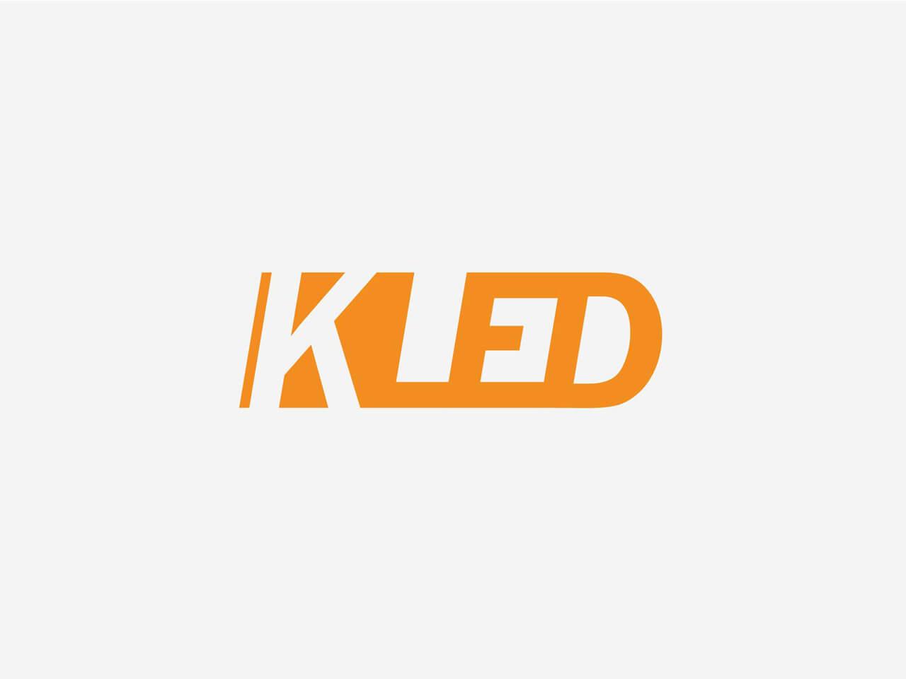 KLED Logo